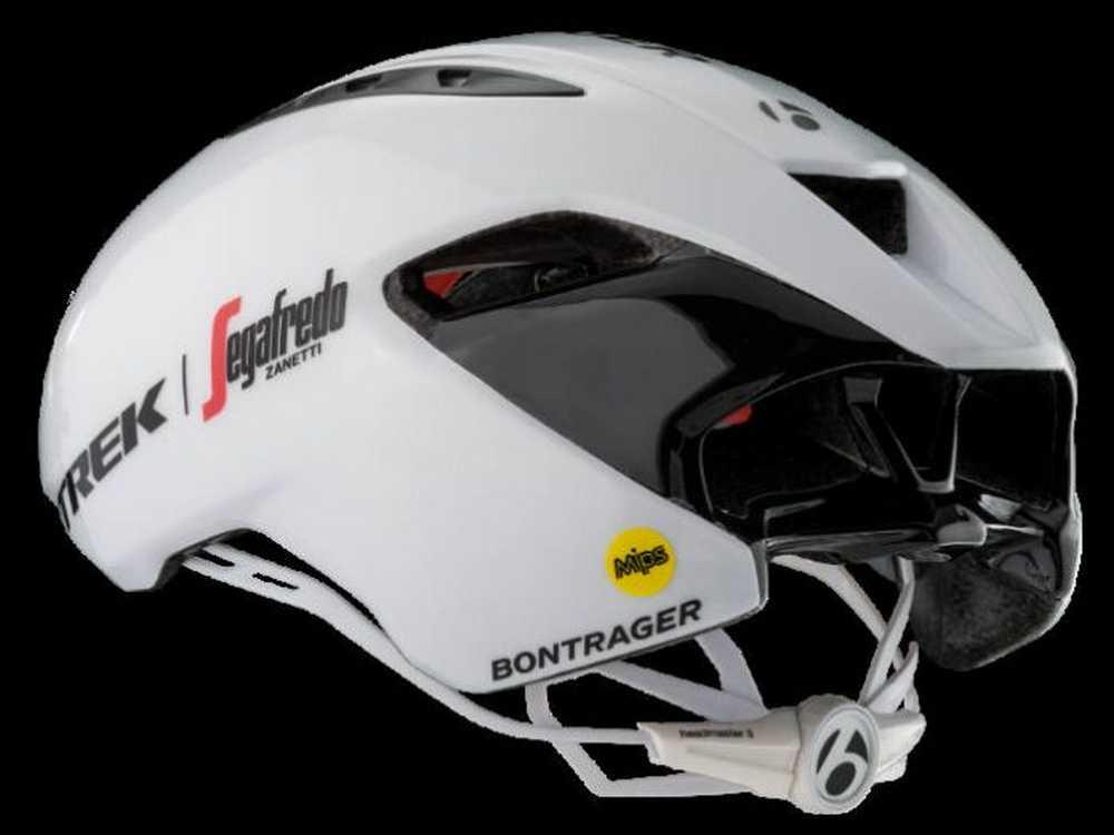casco Bontrager Ballista con tecnología MIPS