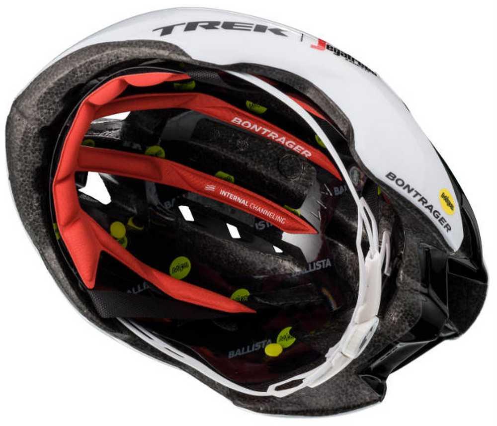casco-bontrager-ballista-con-tecnologia-mips-interior