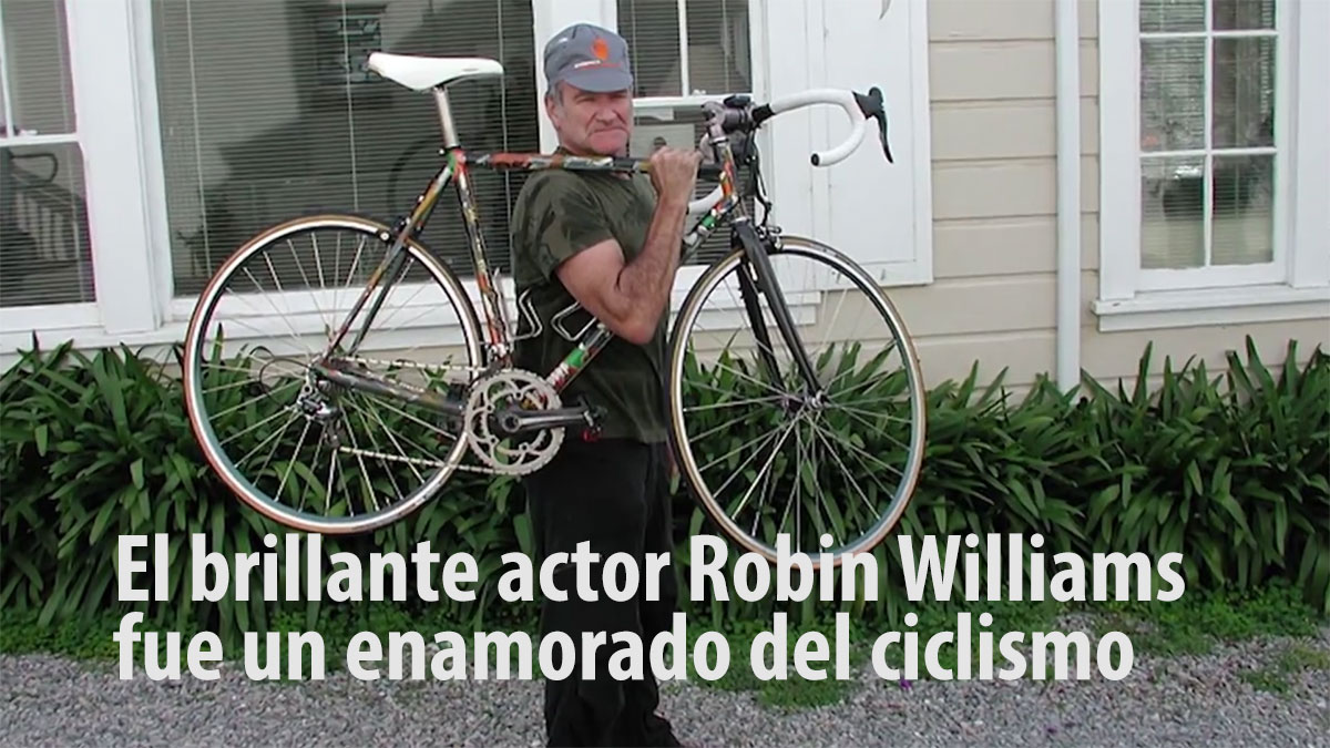 robin-williams-actor-ciclismo-subasta-bicis