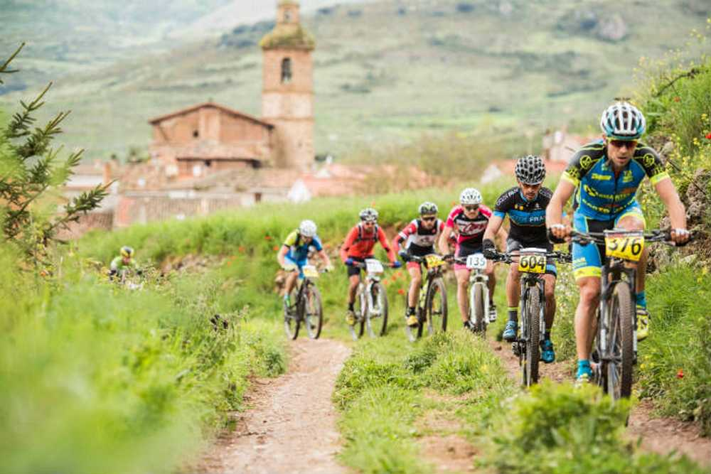 La Rioja Bike Race presented by Shimano, del 12 al 14 de mayo 2017