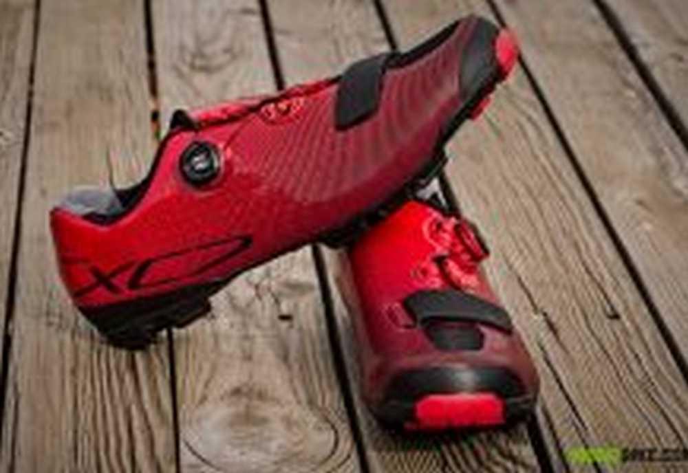 zapatillas shimano xc7