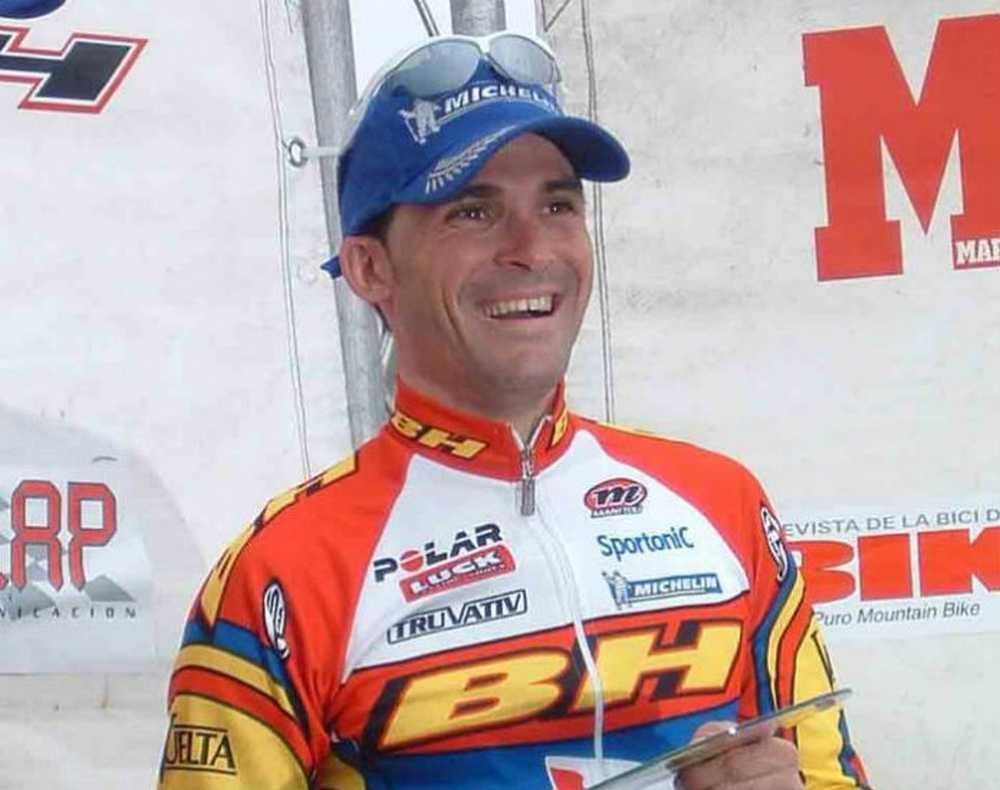 Antonio Ortiz sera el embajador de BH Bikes en 2017