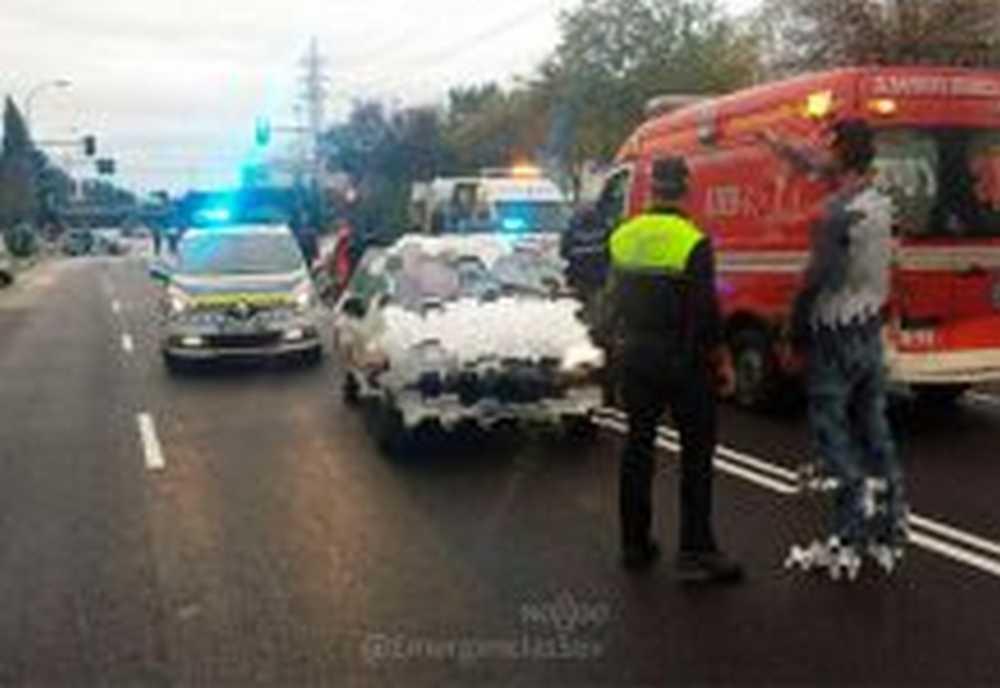 Un conductor borracho y drogrado mata a Francisco Javier Cabezas creador de La Maratón Capitana de Guadalcanal