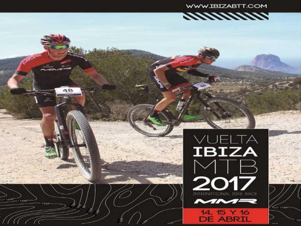 Vuelta a Ibiza en Mountain Bike MMR 2017