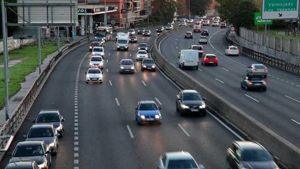 ConBici reclama más controles de velocidad, alcoholemia y drogadicción