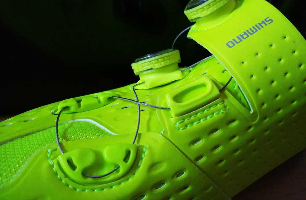 zapatillas de ciclismo shimano s-phyre rc9