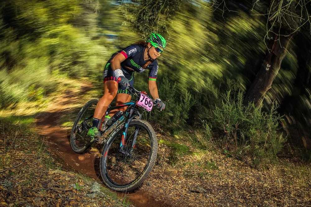 Crónica Andalucia Bike Race 2017 por Silvia Blanco (Iberobike- BH Bikes by Atika)