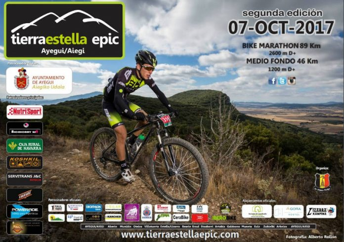 Tierra Estella Epic 2017