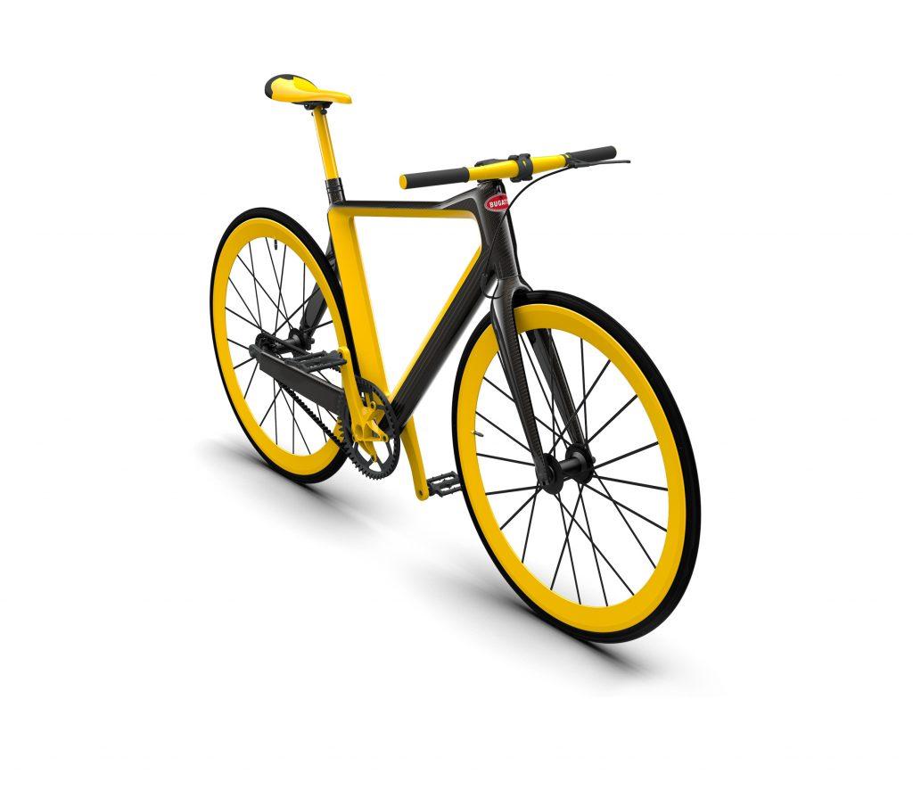 biciclelta bugatti