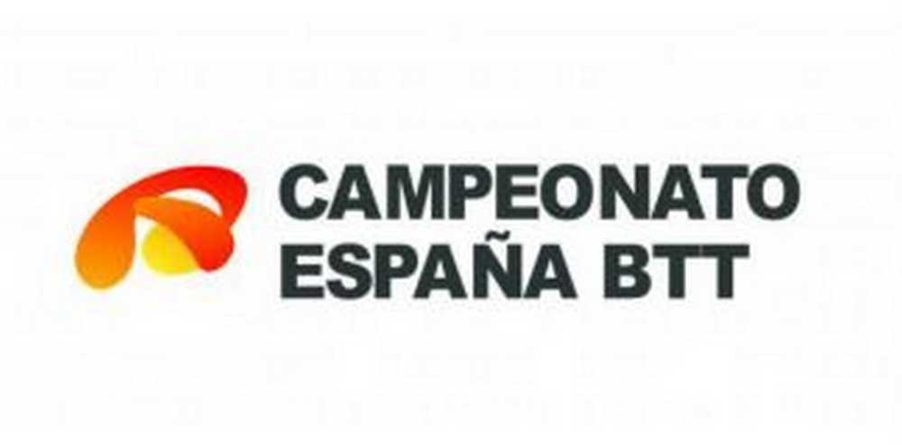 Campeonato España BTT 2017