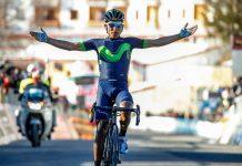 victoria de Nairo Quintana