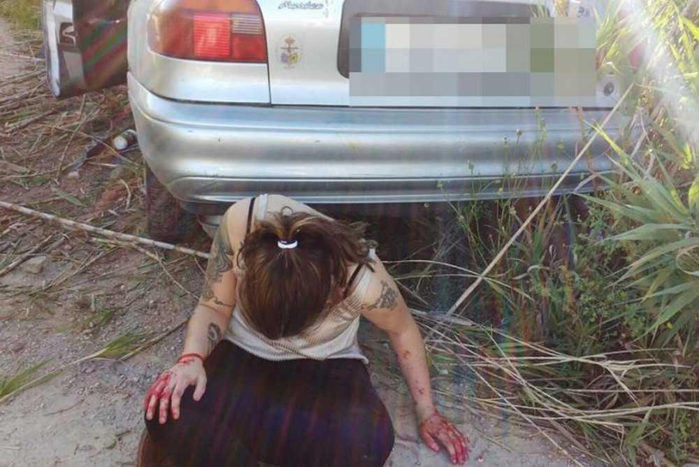 la conductora que mató a dos ciclistas en denia