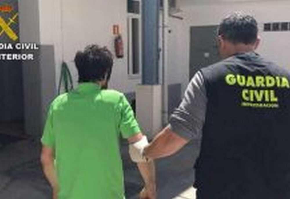 Detenida una banda que robaba bicicletas por encargo en Alicante y las vendía en Argelia