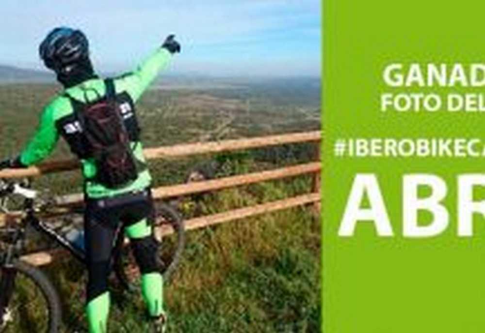 ganador iberobikecalcetos