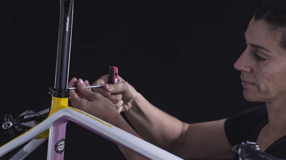 Orbea crea su curso formativo de mecánico de bicicletas
