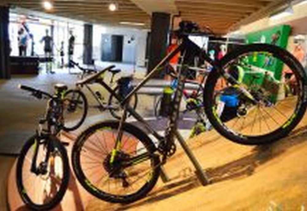 novedades bicicletas decathlon