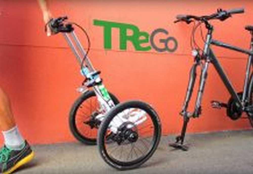 transportar compra con TReGo