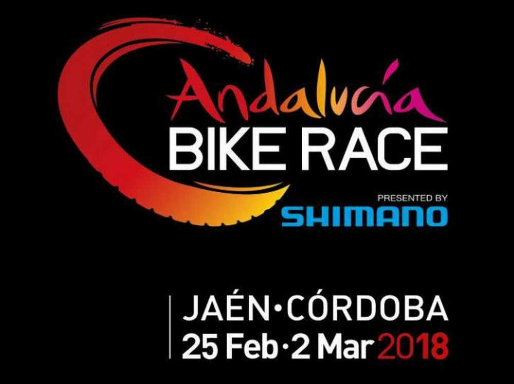 Andalucía Bike Race presented by Shimano 2018