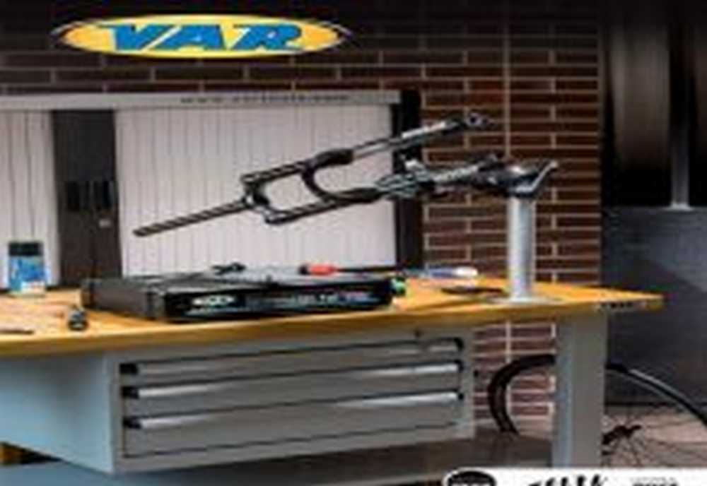 Catálogo herramientas VAR 2017