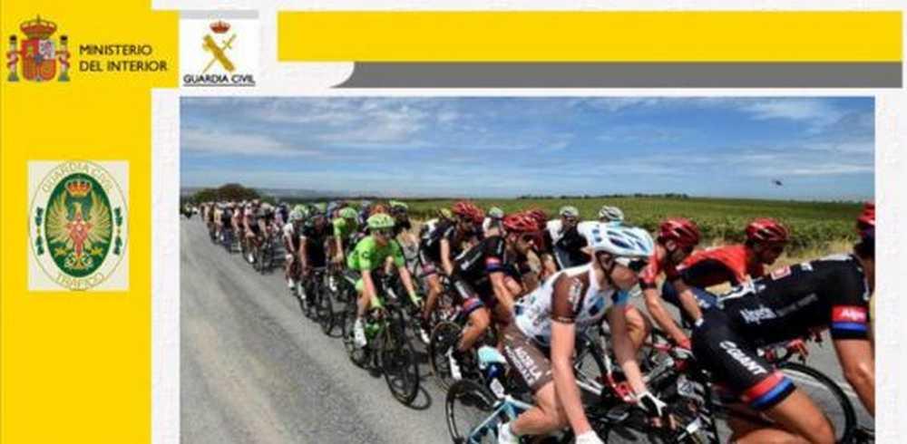 La DGT actualiza la normativa de circulación de bicicletas