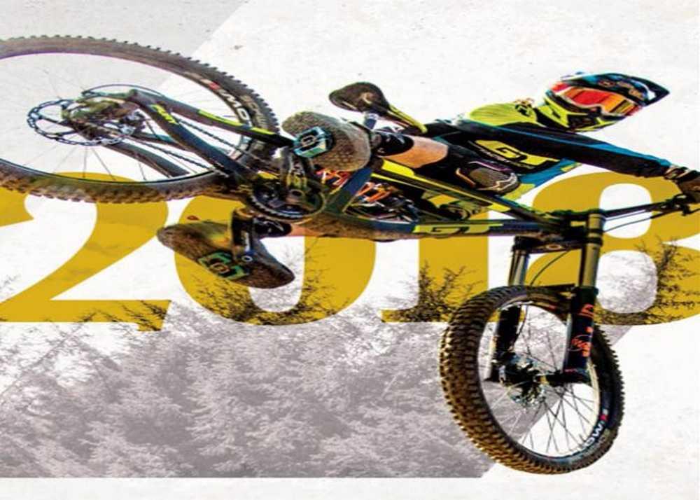 Catálogo GT Bikes 2018