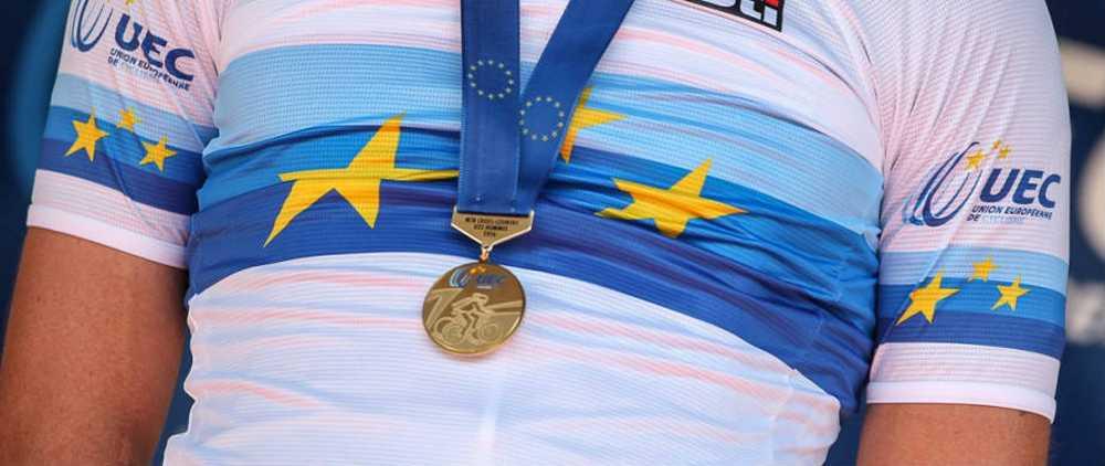 Presentada la selección para el Campeonato de Europa de XCO 2017