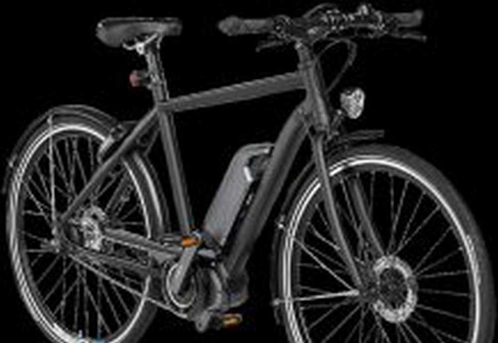 Shimano STEPS-Bike