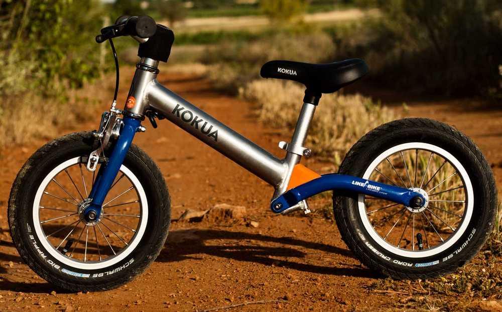 bicicleta kokua
