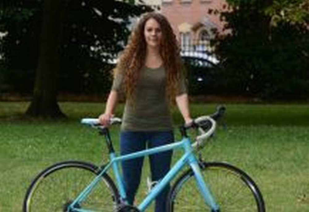 Una ciclista queda con el ladrón que le robo su bicicleta para comprársela y se la roba