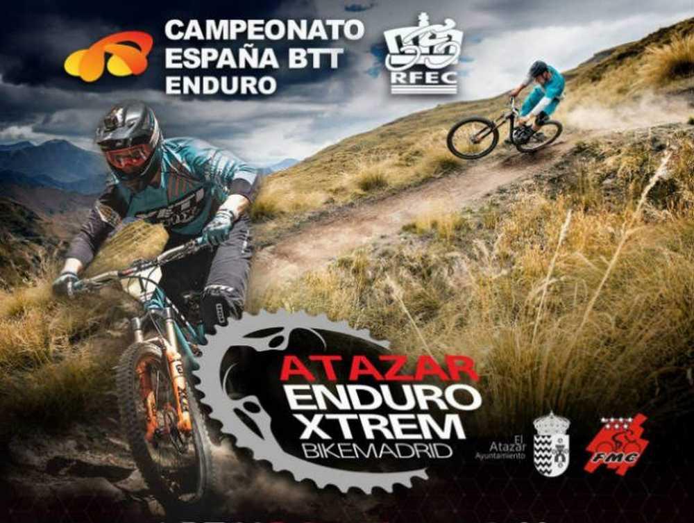 Campeonato de España de Enduro 2017