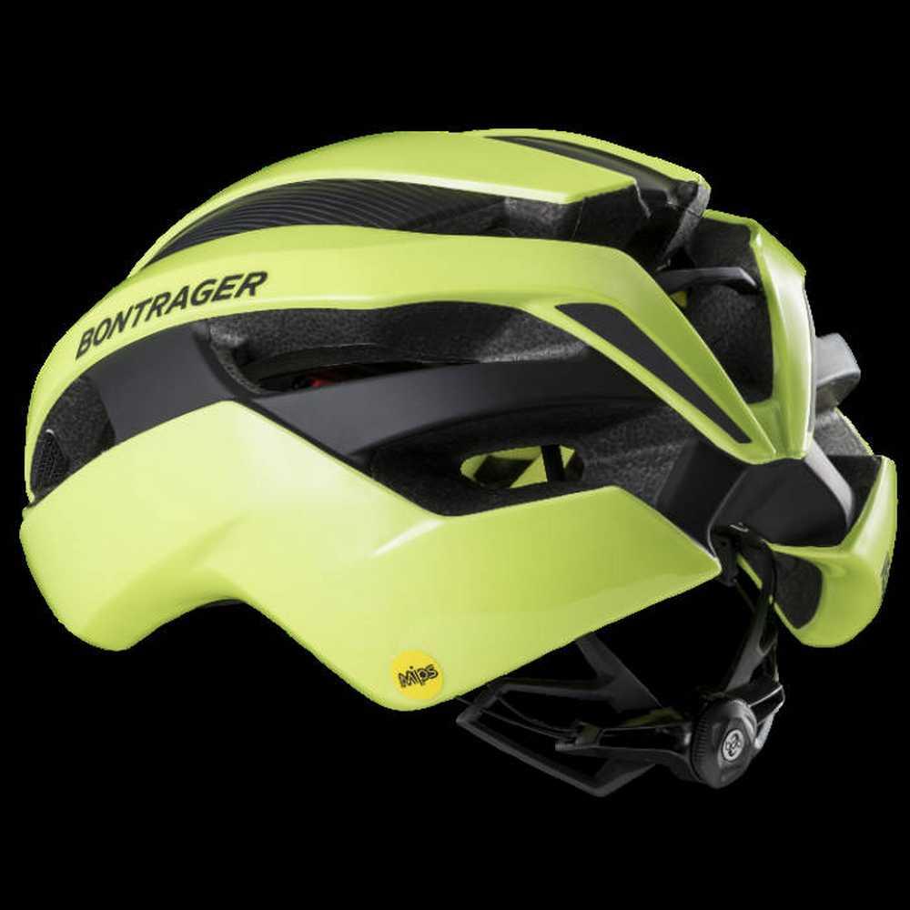 Casco Bontragwer Velocis_MIPS_Helmet