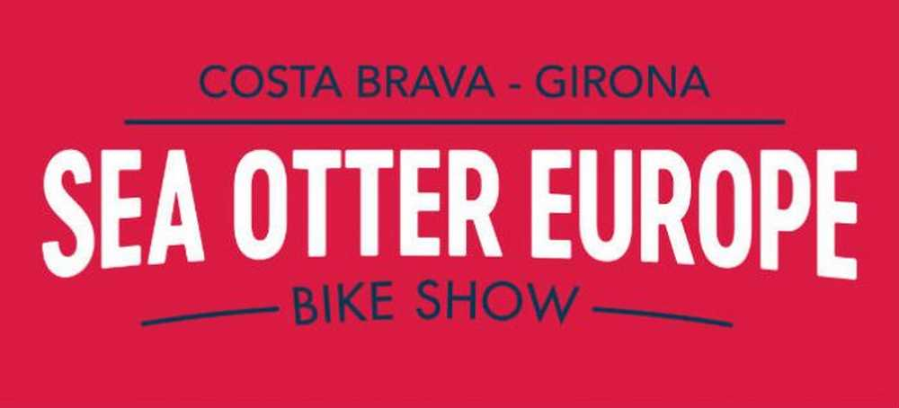 El Sea Otter Europe Costa Brava-Girona Bike Show crece para 2018