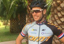 """Hans Becking """"Preveo mucha rivalidad en la Andalucia Bike Race pero estamos preparados"""""""