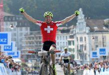 Konny Looser Estoy entusiasmado por descubrir los senderos de la Andalucía Bike Race