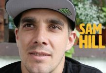 Sam Hill una leyenda del DH que triunfa en las Enduro World Series