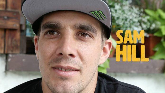 Sam Hill una leyenda del DH que triunfa en las Enduro World Series