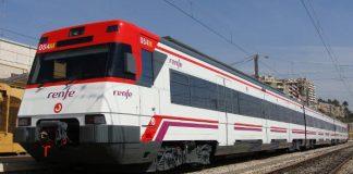 Firma la petición solicitando más plazas para bicicletas en los trenes de Renfe