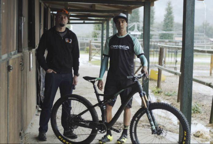 Vídeo Aprende ajustar el amortiguador de tu bicicleta con Tomi Misser
