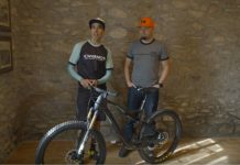 Vídeo Aprende ajustar las suspensión de tu bicicleta con Tomi Misser