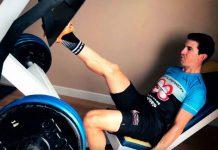 Vídeo Carlos Coloma te enseña ejercicios especificos para ciclistas en gimnasio