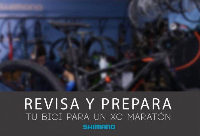 Vídeo Como poner a punto tu bicicleta para Andalucia Bike Race