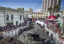 Vídeo: Las mejores imagenes del Red Bull Valparaíso Cerro Abajo 2018
