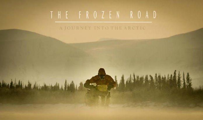 Vídeo The Frozen Road
