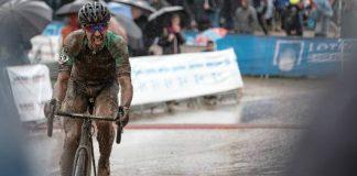 Vídeo Tomi Misser te explica cómo preparar una carrera de ciclocross