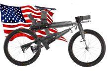 intento de boicot a las marcas de bicicletas vinculadas a la asociación nacional del rifle
