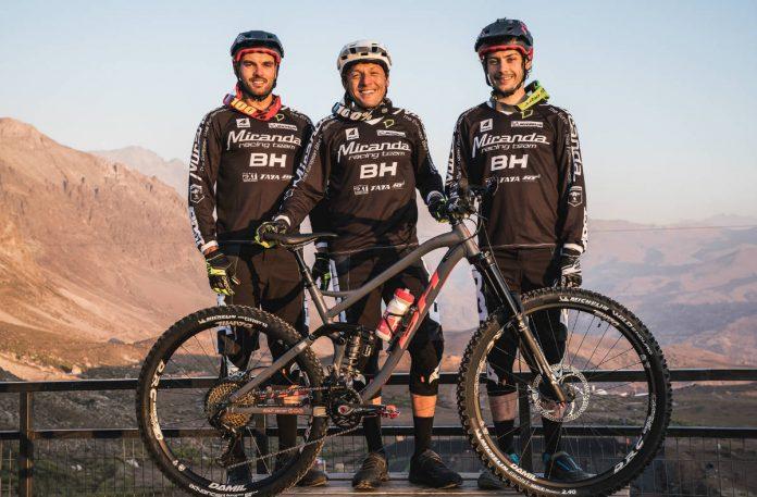 Miranda Racing Team