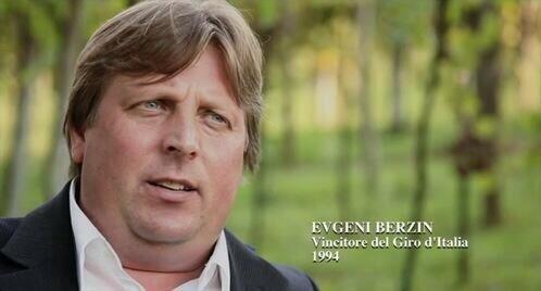 Eugeni Berzin