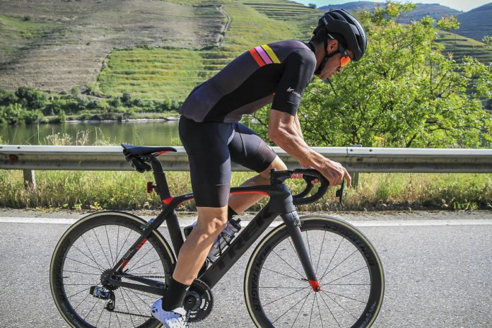 Alberto Contador será el embajador internacional de Trek