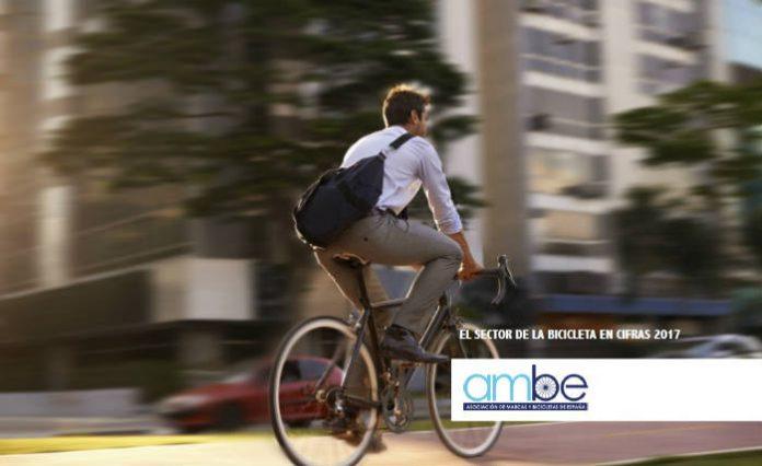 AMBE - El Sector de la Bicicleta en Cifras 2017