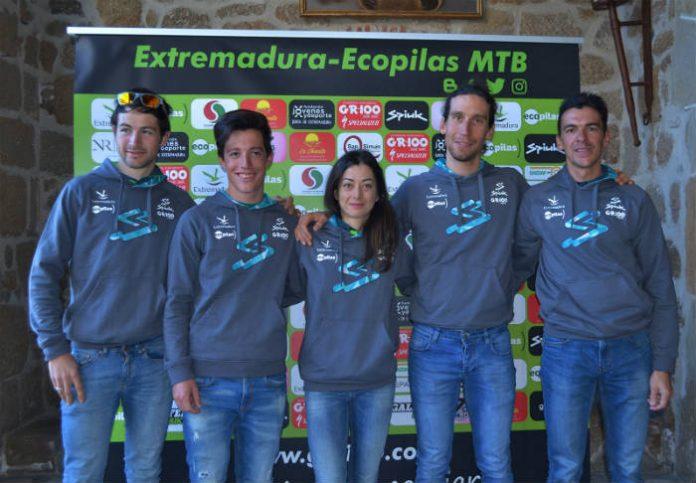 Extremadura_Ecopilas MTB